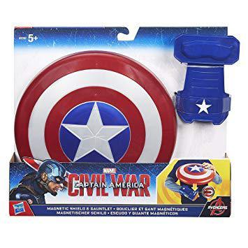 bouclier captain america jouet