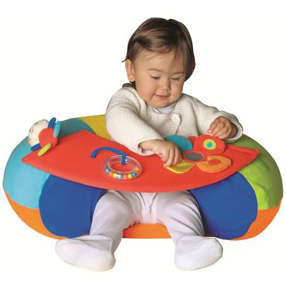 bouee bebe assis