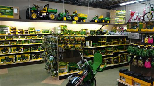 boutique john deere