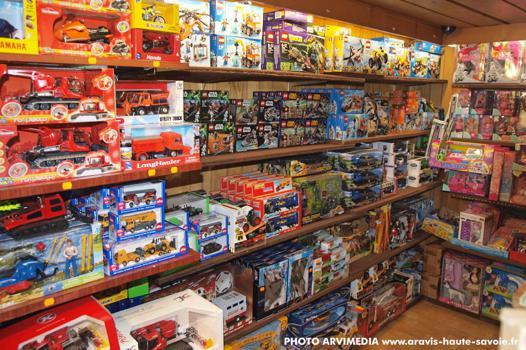 boutique jouet