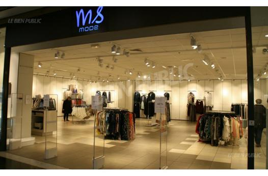boutique ms mode