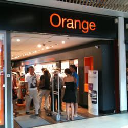 boutique orange anglet