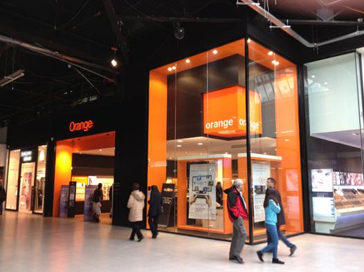 boutique orange arras