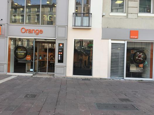 boutique orange grenoble
