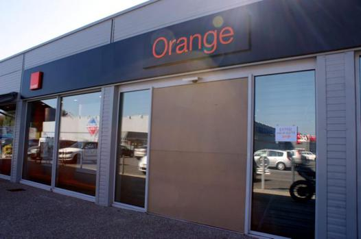 boutique orange perpignan