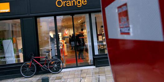 boutique orange thionville