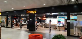 boutique orange vannes