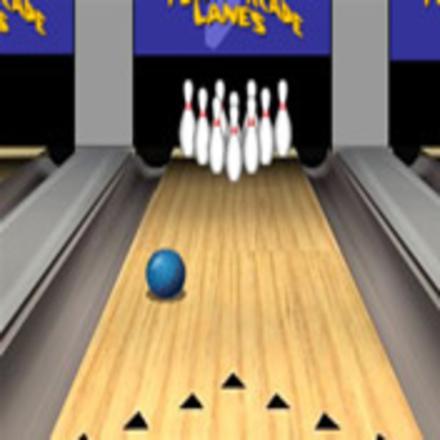 bowling jeux