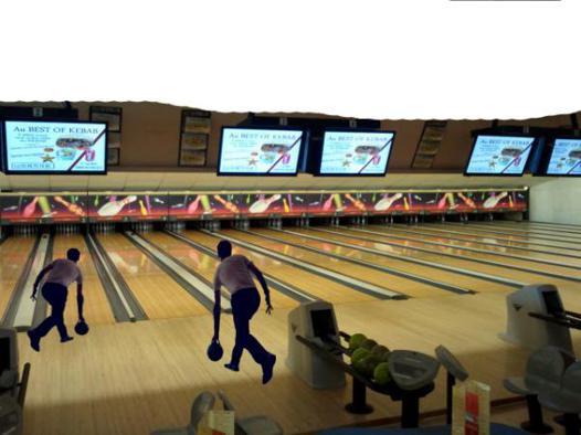 bowling saint doulchard