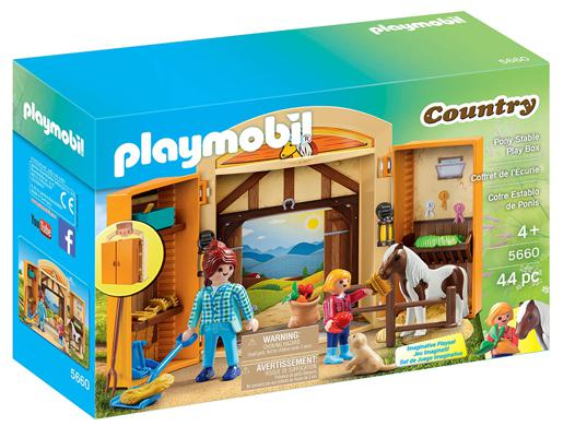 box playmobil