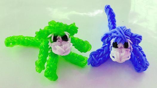 bracelet elastique animaux