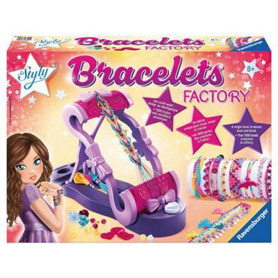 bracelet factory