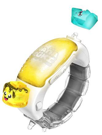 bracelet hanazuki
