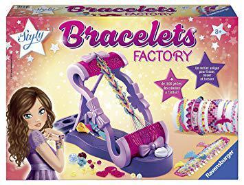 bracelets factory