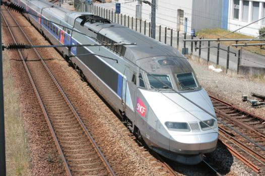 brest concarneau train