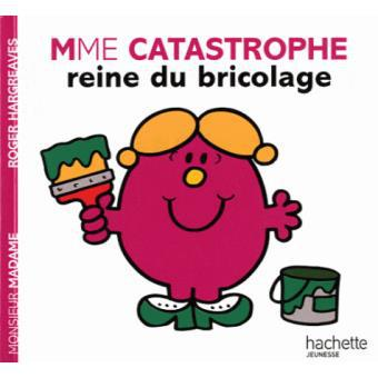 bricolage monsieur madame