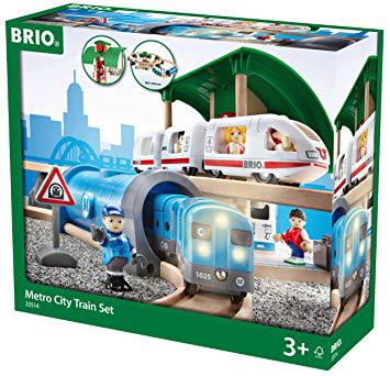 brio trains uk
