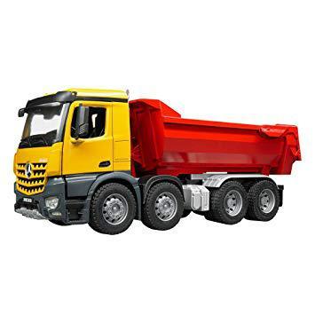 bruder camion