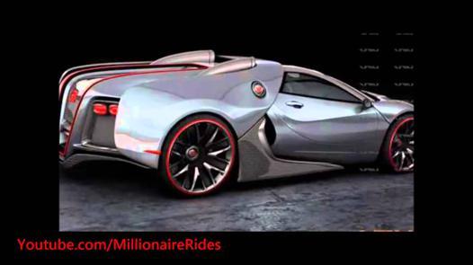 bugatti veyron hypersport