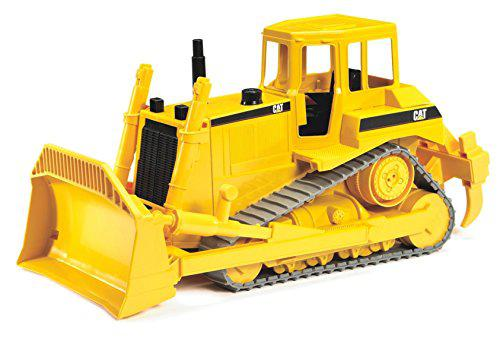 bulldozer bruder