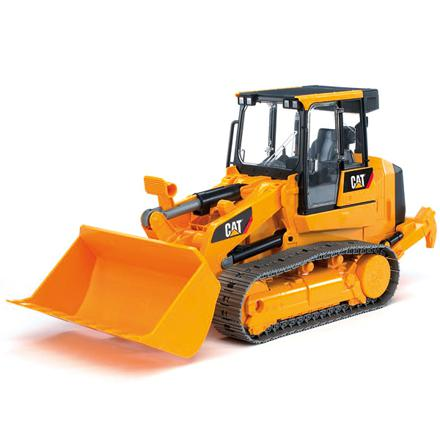 bulldozer jouet