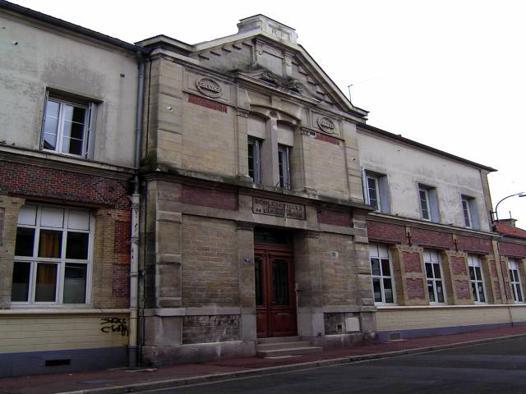 bureau de poste montigny le bretonneux