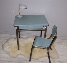 bureau ecolier maternelle