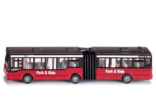 bus à soufflet