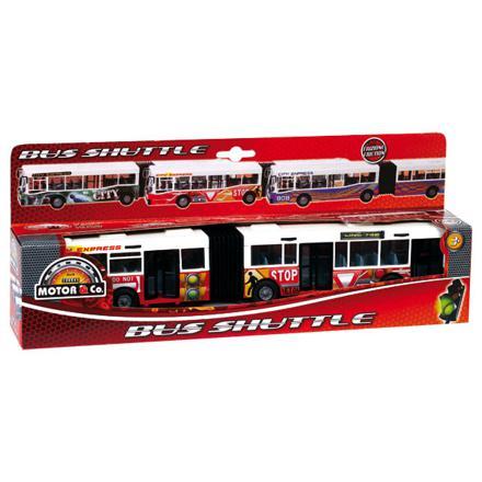 bus en jouet