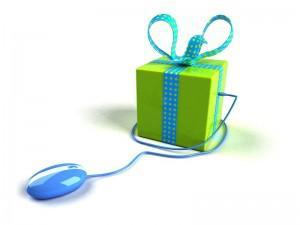 cadeau par internet