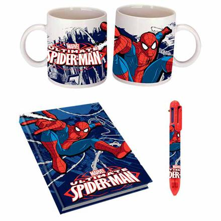 cadeau spiderman