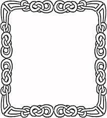 cadre dessin