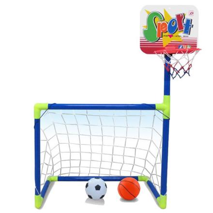 cage de foot pour enfant