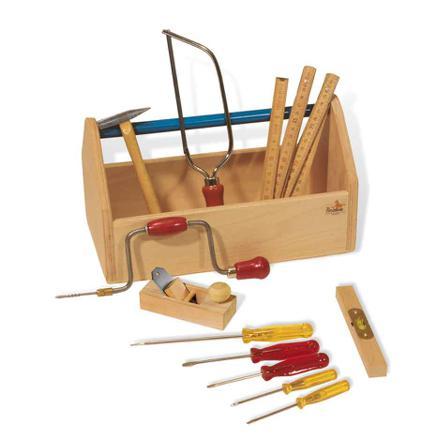 caisse outils enfant