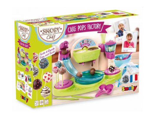 cake pop factory