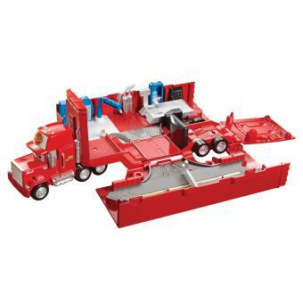 camion cars mattel