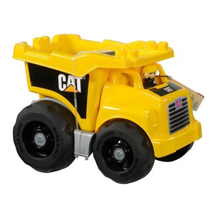 camion caterpillar jouet
