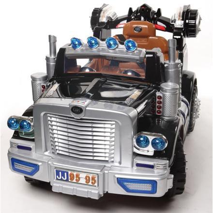 camion electrique pour enfant