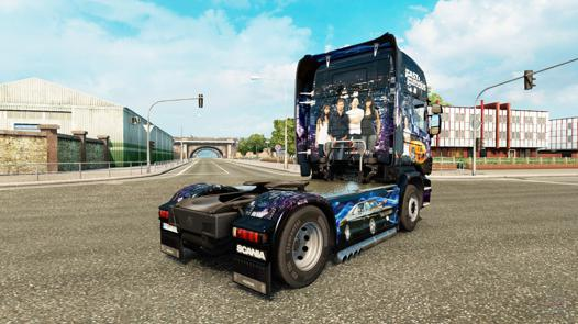 camion fast and furious