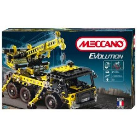 camion meccano