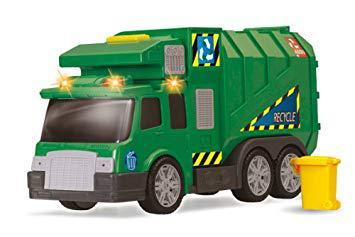 camion poubelle jouet