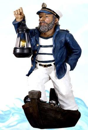 captain figurines