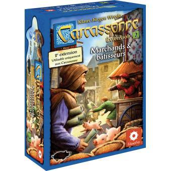 carcassonne jeu extension