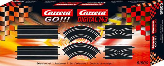 carrera go extension