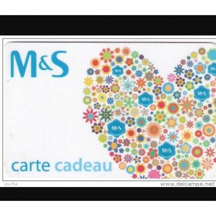 carte cadeau ms mode
