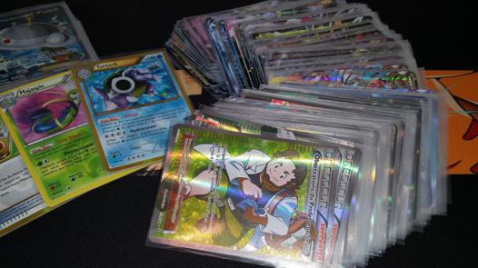 carte pokémon à vendre