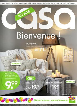 casa catalogue