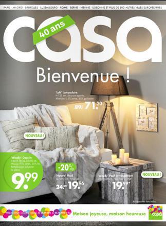 casa catalogue