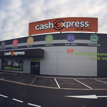 cash express saint avold