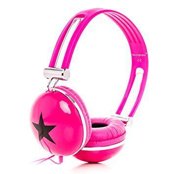 casque audio pour fille